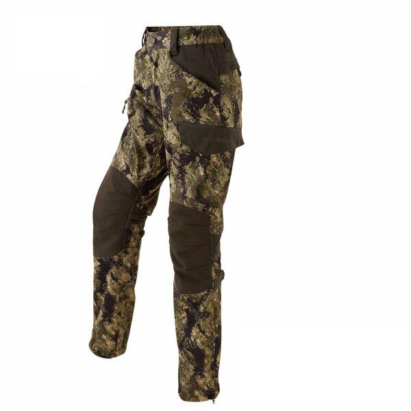 Shooterking Hose Huntflex Camo Dame