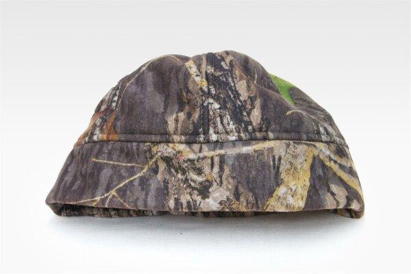 Mütze Fleece Camo