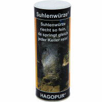 Hagopur Suhlenwürze 500g