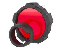 LedLenser Color Filter Red 85.5mm Black Box