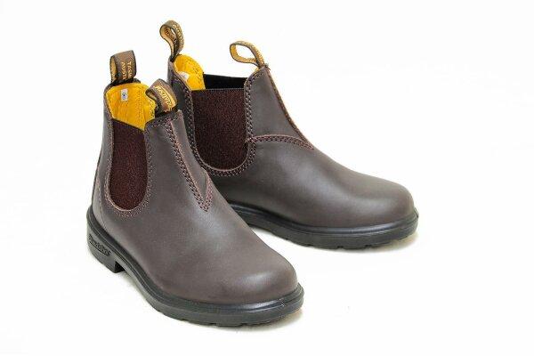 Blundstone Stiefel 565Kid Boot braun Gr. 2