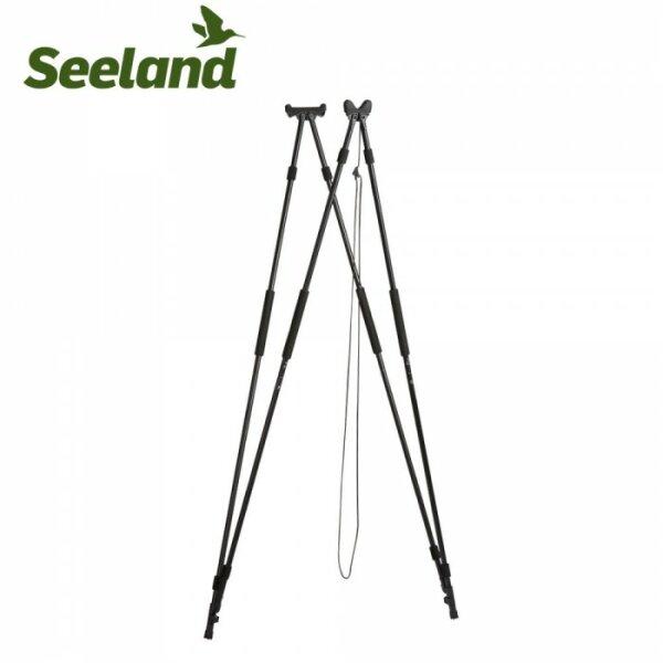 Seeland 4 legged shooting stick