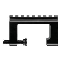 MACTRONIC Universal Adapter mit Picatinny-Schiene