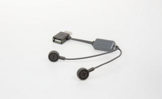 MACTRONIC Quick Magnetic USB Ladegerät