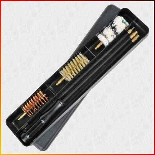 Putzbox Kombi mit Adapter Cal. 12 + 7,62
