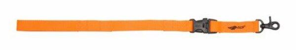 Trainers Leash-Blaze Orange