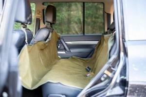 Autositz Schonbezug Für Rückbank