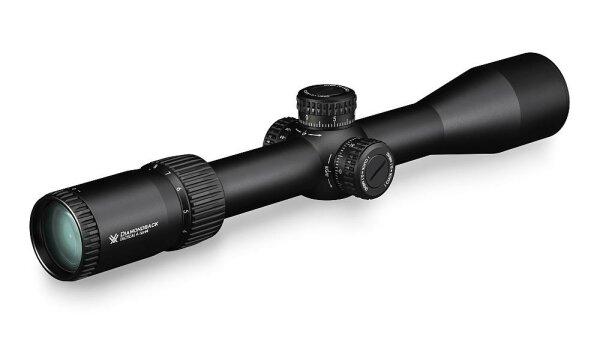 Diamondback Tactical FFP 4-16x44 MRAD