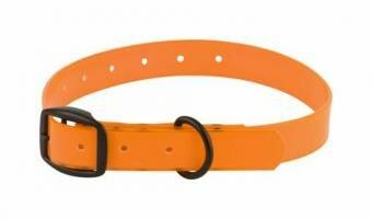 ASD Einkürzbares Halsband - Blaze Orange