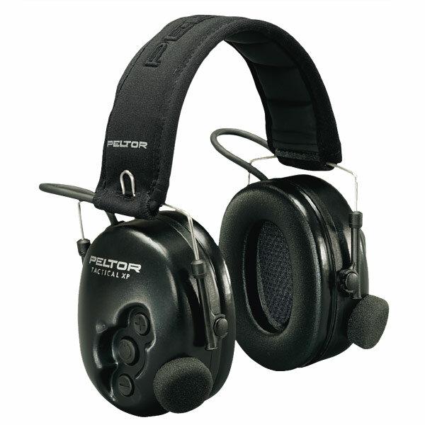 3M™ Peltor™ Tactical XP