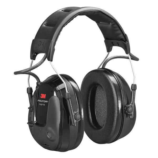 3M™ Peltor™ ProTac III schwarz