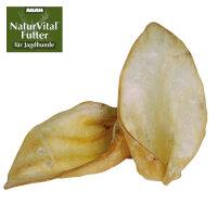 AKAH NaturVital® Getrocknete Rinderohren