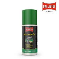 Ballistol Silikon-Öl