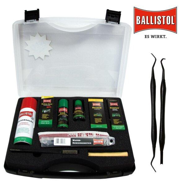Ballistol Waffenpflege-Set