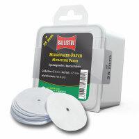 Ballistol Mikrofaser-Patch rund Ø 35 mm