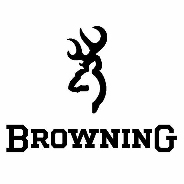 Browning Leuchtvisier