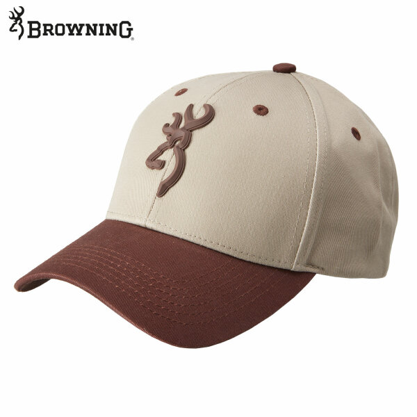 Browning Kappe Molded