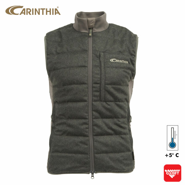 Carinthia G-LOFT® Ultra Loden Weste