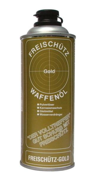 Freischütz Waffenöl Gold