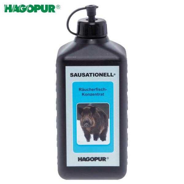 Hagopur Sausationell®