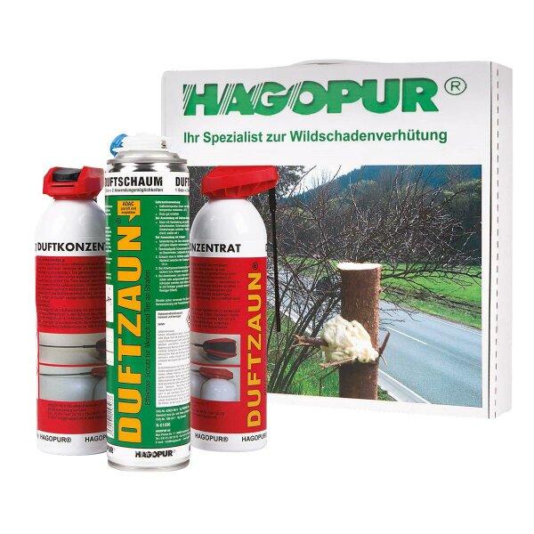 Hagopur Duftzaun®-Set Vario