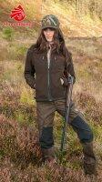 Shooterking Cordura Hose zweifarbig für Damen