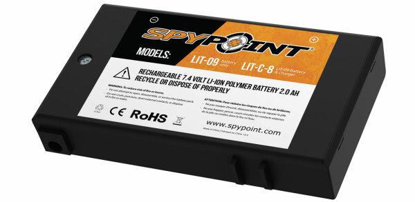 Spypoint Lithium Akku