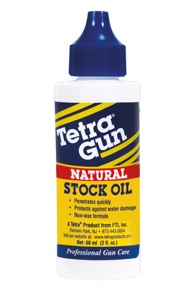 Tetra Gun Holzschaftöl
