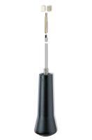 VFG-Adapter mit Innengewinde M2,5