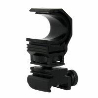 Lampenmontage Picatinny/Weaver MM05