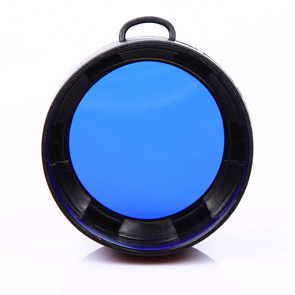 Olight Blaufilter für T-Modelle