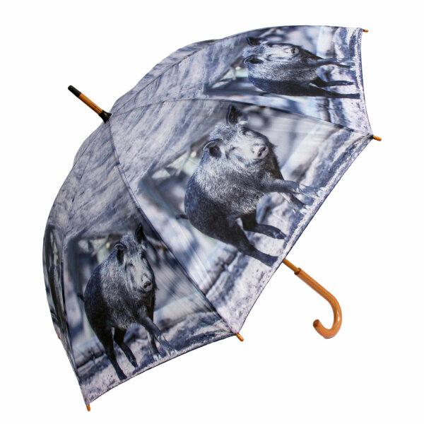 Regenschirm Sauen